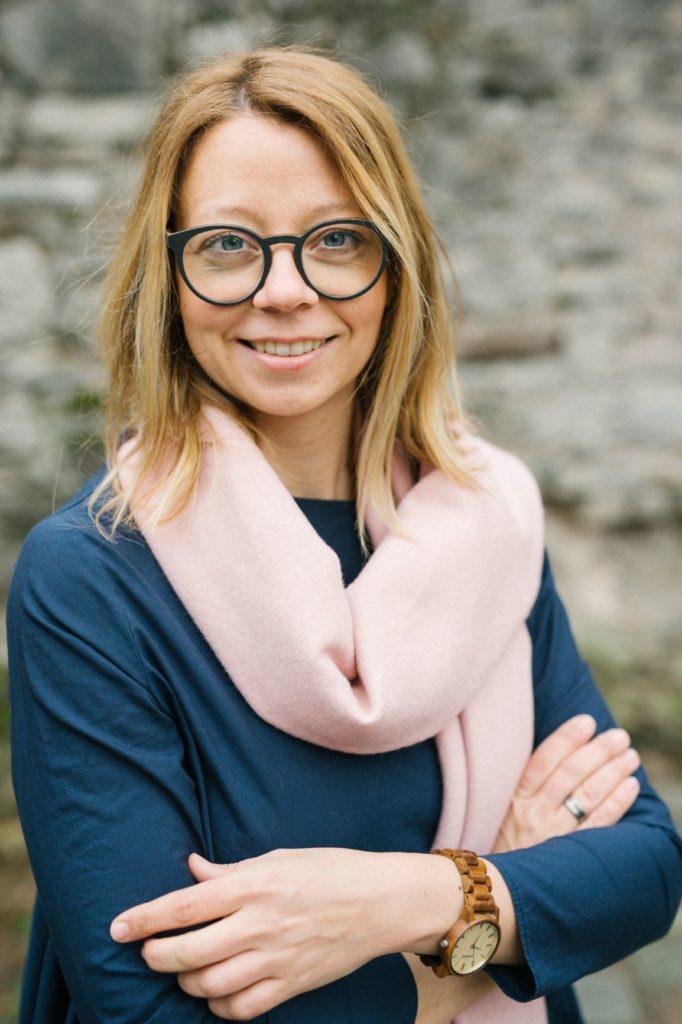 Profilbild Christiane Lawrence