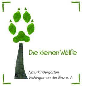 Logo die kleinen Wölfe
